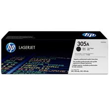 HP 305A Black LaserJet Toner Cartridge